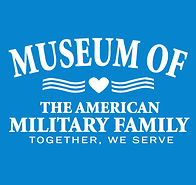 Museum of the American Military Family logo