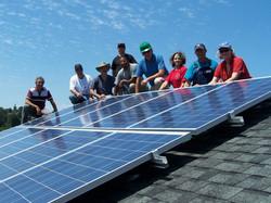 Mitchell Community Energy