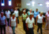 Join us at the Seniors Citizens Club for Line Dancing