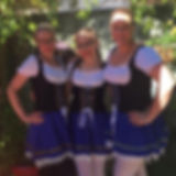 Come and join us for our 4rd annual Oktoberfest in the Courtyard of TBT. Outside Bar with Craft Beers ON TAP, Especially Brewed for Oktoberfest..... we are looking forward to German Tunes, Fancy Dress & BEEERRRRSSSS in the sun along with some german foods.