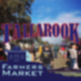 The Tallarook Farmers' Market is located in the pretty little town of Tallarook and held on the first Sunday of every month (except January). Our VFMA accredited market offers something for every taste bud! Stock up on the freshest and best local produce. Relax in the market cafe while listening to local musicians. Free kids activities at every market.