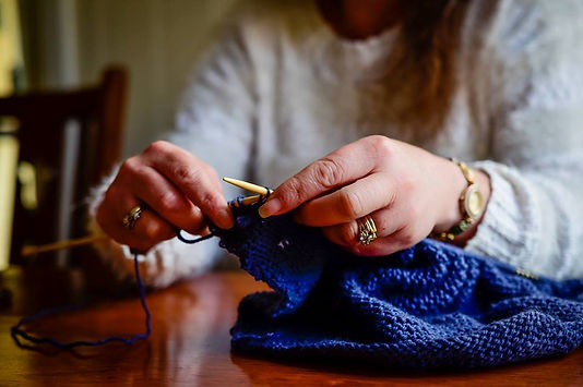 Our informal craft nights are open to anyone who knows or would like to know how to do a new craft. Some months we may work on one project, others we may bring projects from home. The aim is to share our skills and learn from each other, make new friends and have a cuppa.