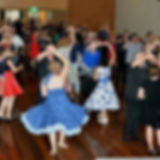 Seymour Rock'n'Roll Club: social dancing and lessons