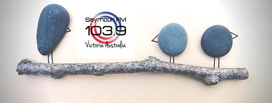 Tune into local community radio 103.9 Seymour FM for all the latest Seymour in Spring updates