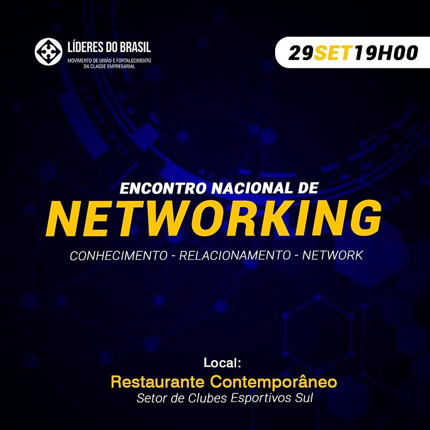 Encontro de Network 29/09