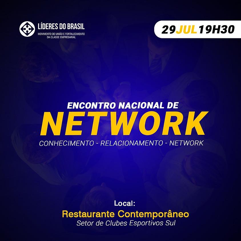 Encontro de Network 29/07