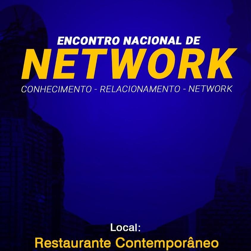 Encontro de Network
