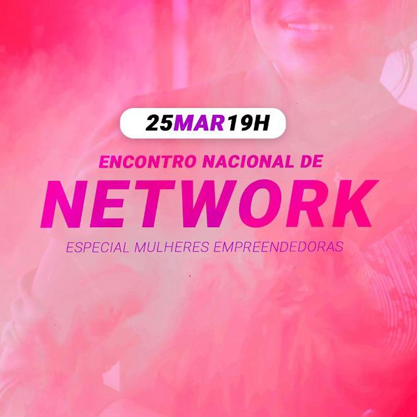 Encontro Nacional de Network - ONLINE