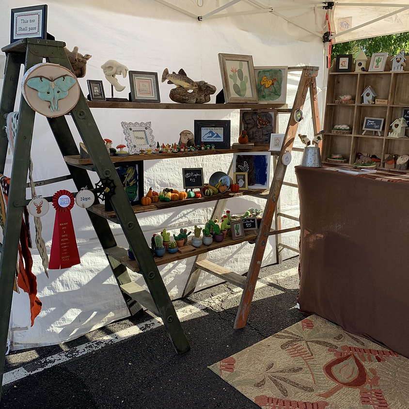 New Hope Arts and Crafts Festival