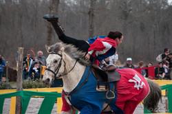 chevalier voltige mylene 2