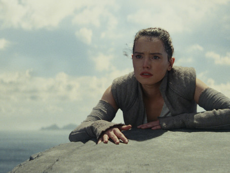 The worst that can happen? Maximising drama in The Last Jedi