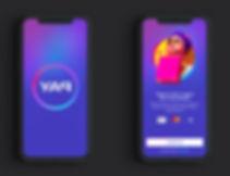 YAP - brand identity