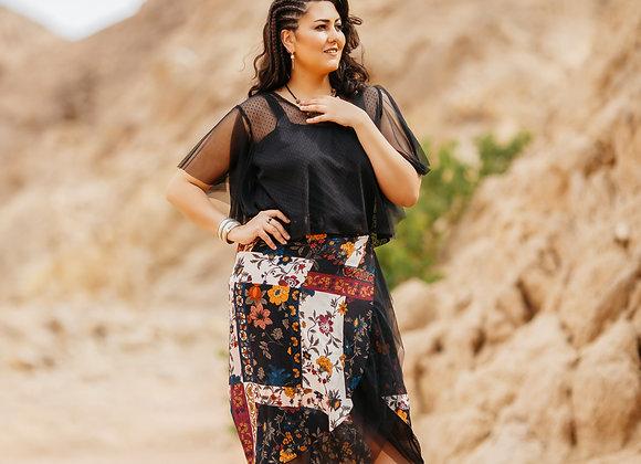 Tangier Skirt