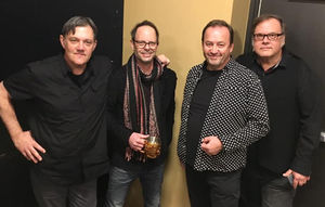 The Smithereens and Robin Wilson to play NYC