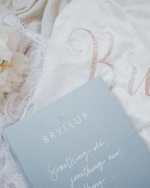 Bryllupsbogen