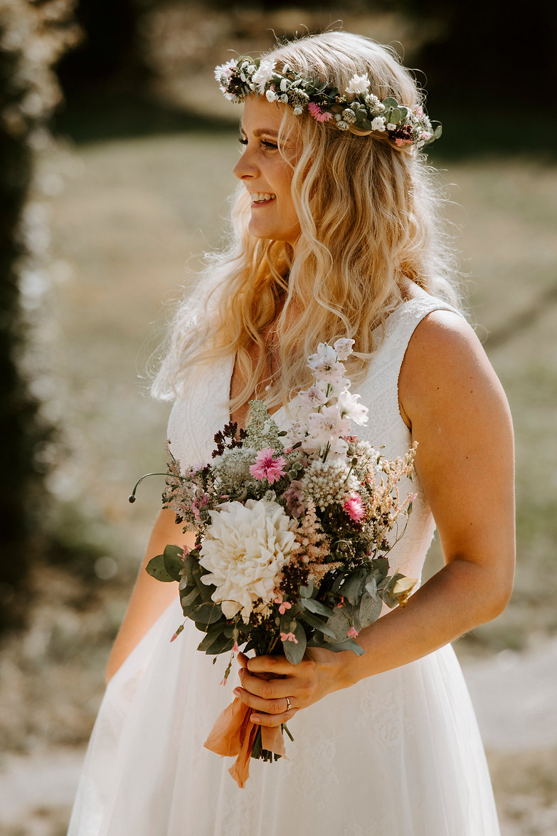 Bryllups fotograf Frederiksberg