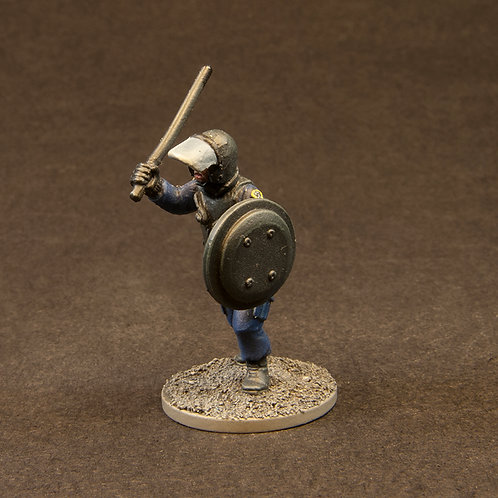 """NFRP202: Riot Police - """"Snatch & Support"""" Team 1 (6 figures)"""
