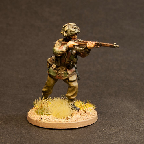 EBPA800: British Paras - Set (36 figures)
