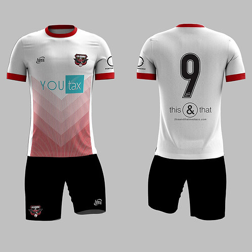 CALOUNDRA YOUTH GIRLS PLAYER PACK 2020