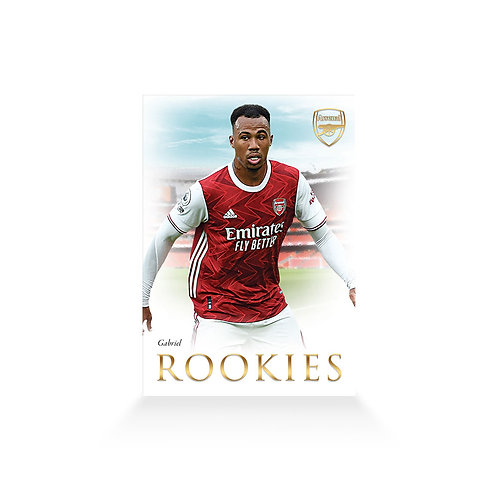 Gabriel Rookies Base