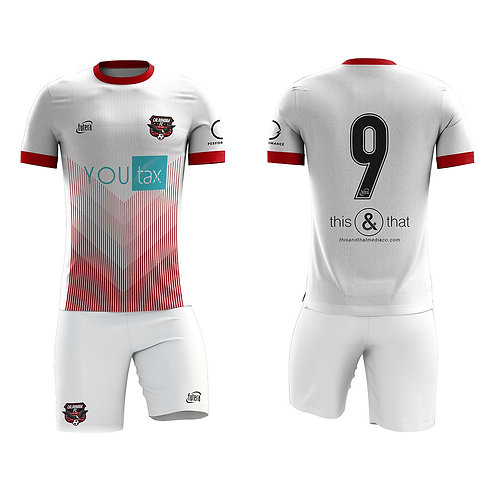 CALOUNDRA YOUTH PLAYER PACK 2020