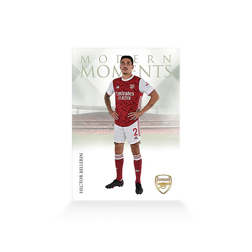 Hector Bellerin Moments Base