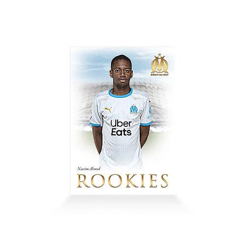 Nassim Ahmed Rookies Base