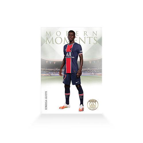 Idrissa Gueye Moments Base