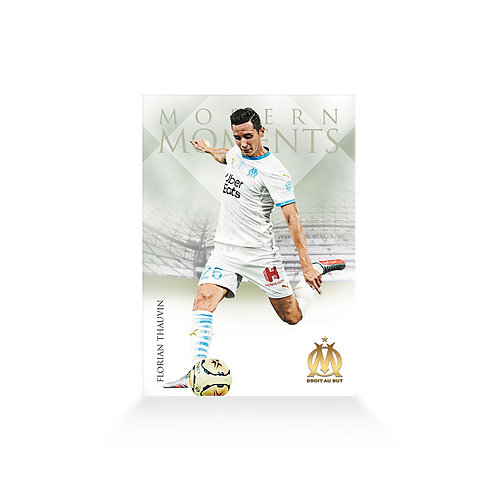 Florian Thauvin Moments Base
