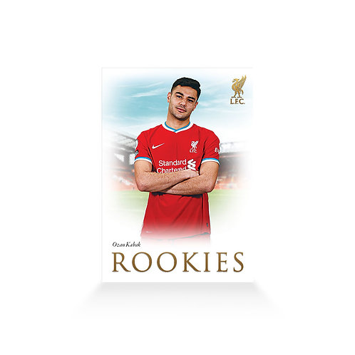 Ozan Kabak Rookies Base