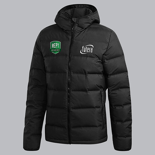 REPT ACADEMY COACHES JACKET