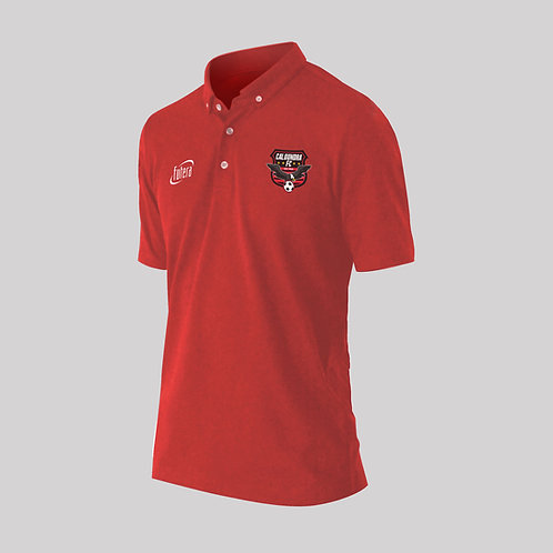 SENIOR CALOUNDRA POLO SHIRT