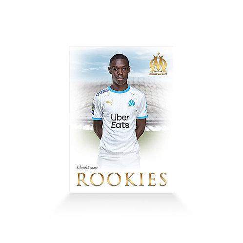 Cheick Souaré Rookies Base