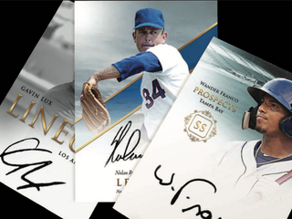 FUTERA | ONYX UNIQUE BASEBALL 2019 PROSPECTS & LEGENDS COLLECTION