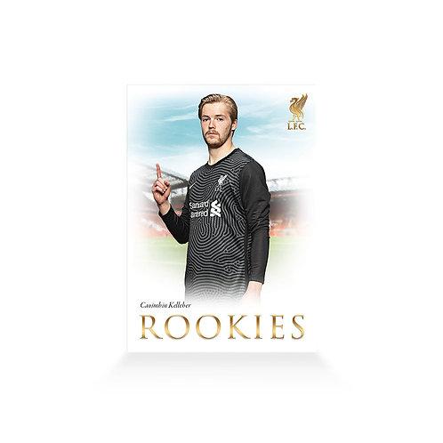 Caoimhín Kelleher Rookies Base