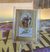 Jaackmaate gets a Futera '1 of 1' 24ct Gold plated framed Mythicals Card!