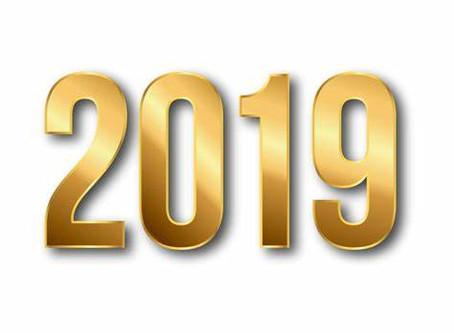 Highlights 2019: THE NEXT DECADE