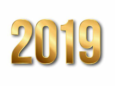 Highlights 2019: THE NEXT DECADE