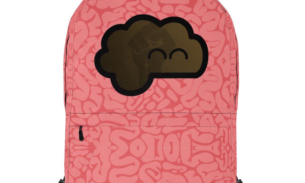 Mental Liberation Studios #BLM Promo Support Backpack