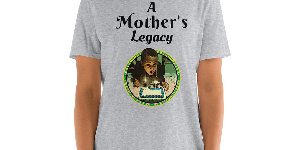Mother's Legacy Shirt 1