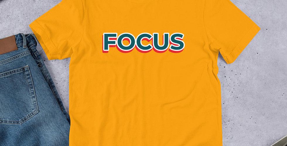 Oyl Focus T-Shirt