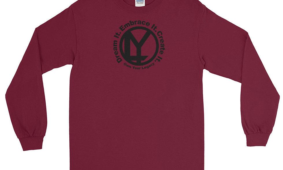 OYL Men's Long Sleeve Shirt