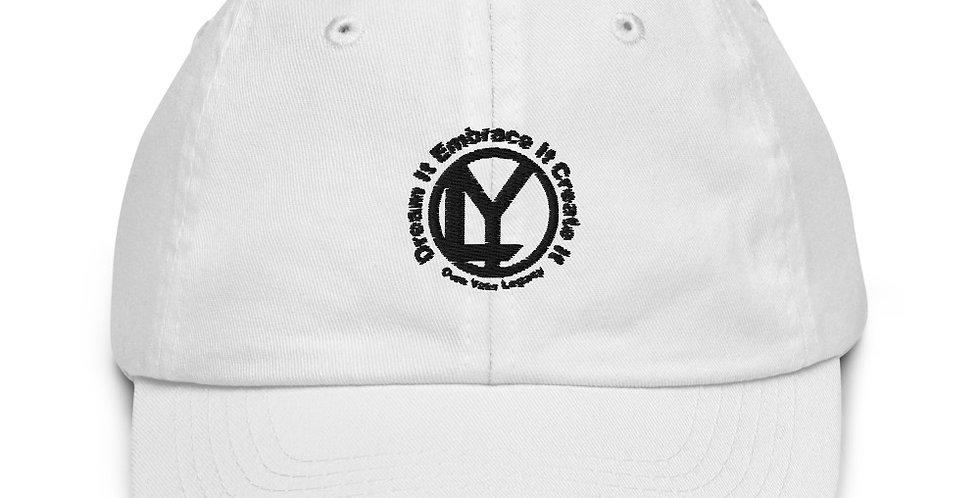 OYL Youth baseball cap
