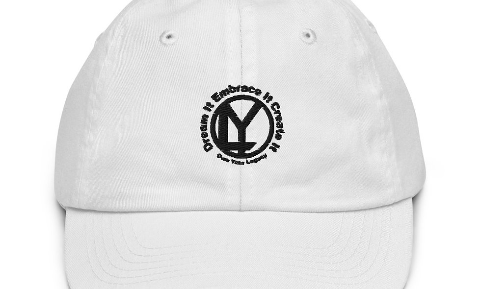 OYL Youth baseball cap