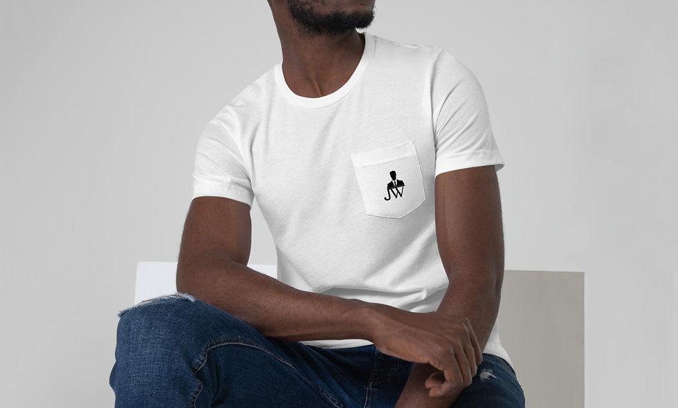 JW Unisex Pocket T-Shirt