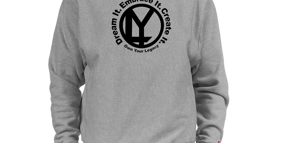 OYL Champion Sweatshirt