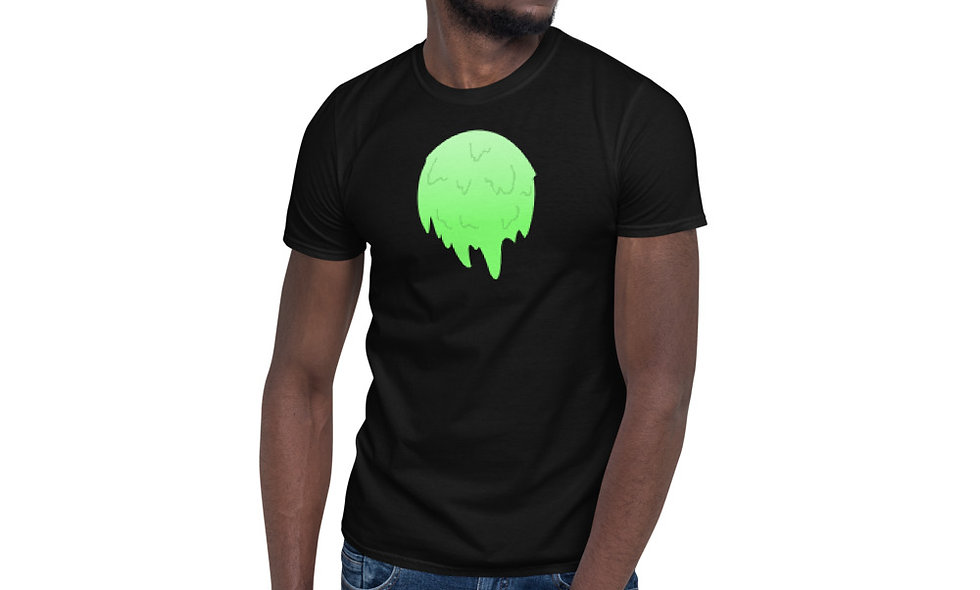 Gooball Short-Sleeve Unisex T-Shirt
