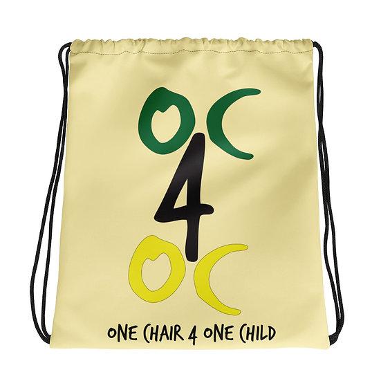 OC4OC Drawstring bag