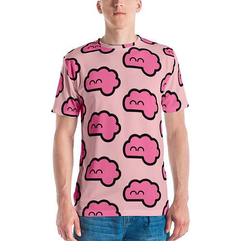 All-Over Brain T-shirt