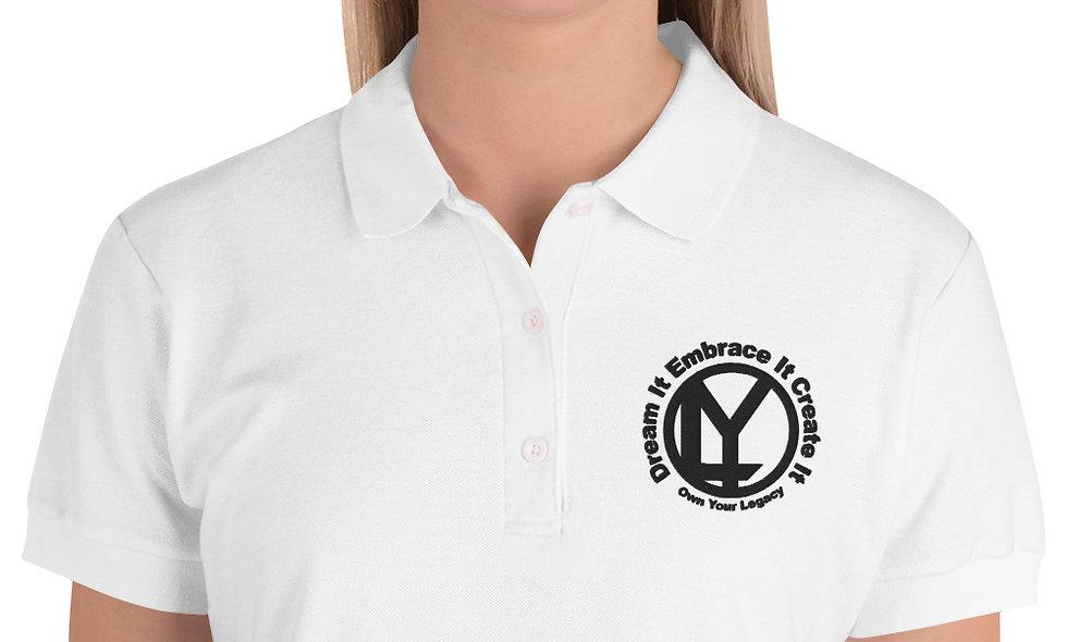 OYL Women's Polo Shirt